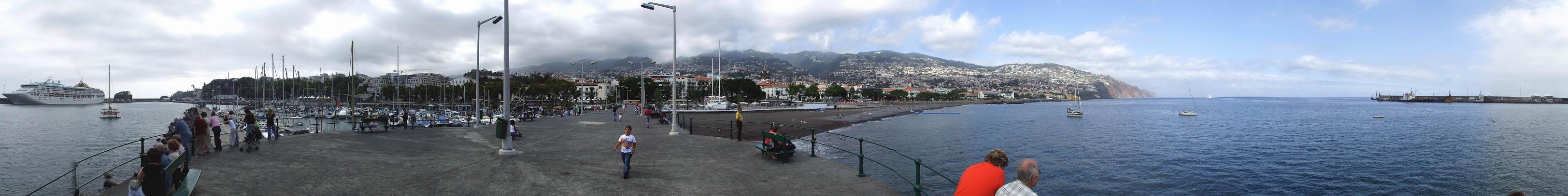 panoramahafen